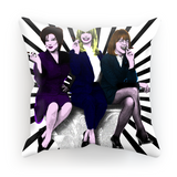 First Wives Club Cushion Cover
