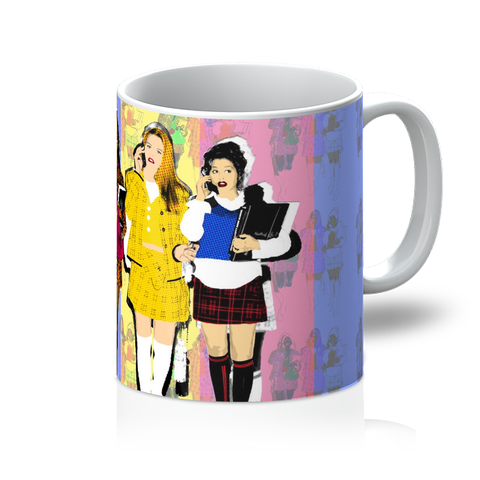 90s Clueless - Whatever Mug