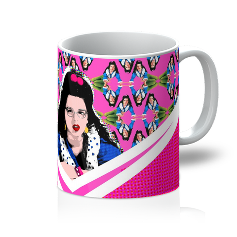 90s Welcome to the Dollhouse Mug
