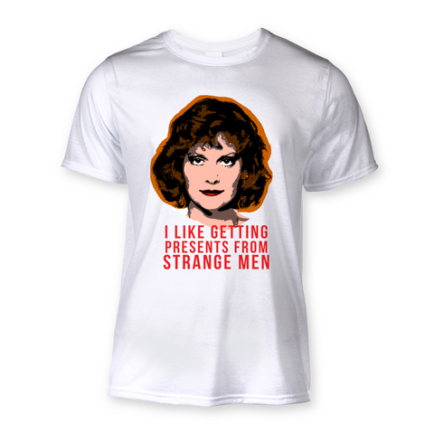 Clue - Miss Scarlet T-Shirt