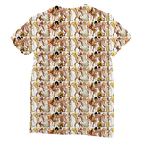 All Stars 3 - Aja Sublimation T-Shirt