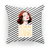 Feud - Bette Single Cushion Cover