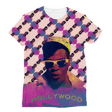 Hollywood - Mannequin Fashion Tee