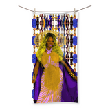 Drag Race All Stars - Coco Montreise Beach Towel
