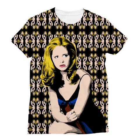Buffy - 20th Anniversary Fashion Tee