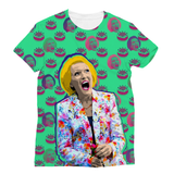 GBBO - Mary Berry Sublimation T-Shirt
