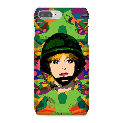Private Benjamin Phone Case