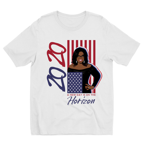 Oprah 2020 Kids' Sublimation T-Shirt