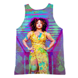 Marisha Wallace - Fabulous Sublimation Vest