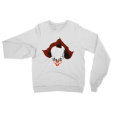IT - Pennywise Heavy Blend Crew Neck Sweatshirt