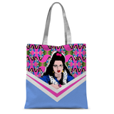 90s Welcome to the Dollhouse Tote Bag
