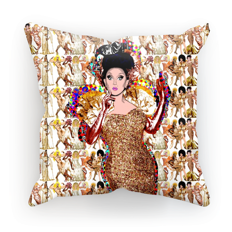 All Stars 3 - Ben De La Creme Cushion