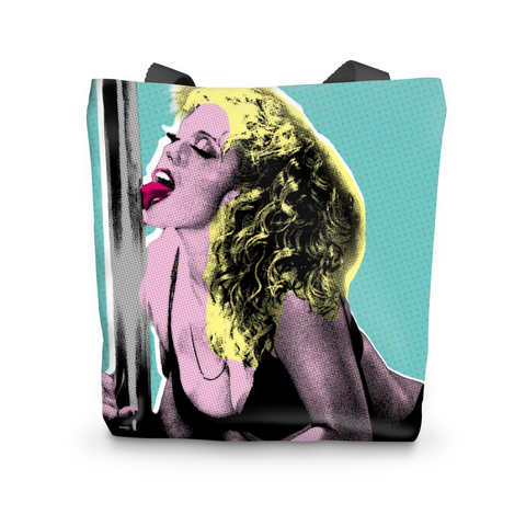 Nomi Malone Pole Tote Bag