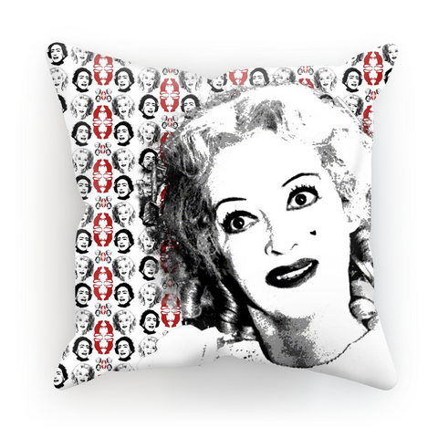 Feud - Bette Davis Baby Jane Cushion Cover
