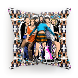 90s Empire Records - Damn the Man Cushion