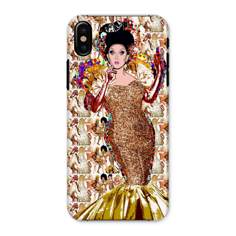 All Stars 3 - Ben De La Creme Phone Case