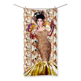 All Stars 3 - Ben De La Creme Beach Towel