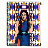 Drag Race All Stars - Adore Delano Tablet Case