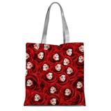 Mad Drag - Red Queen Tote Bag