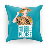Kath and Kim - Look at Moiye Ploise Cushion Cover