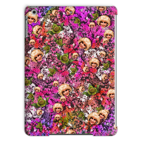 Audrey II - Little Shop of Horrors Tablet Case
