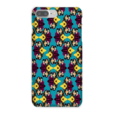 To Wong Foo - Floral Phone Case