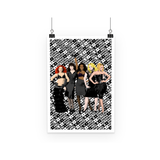 Return of the Spice Girls Art Print