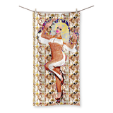 All Stars 3 - Trixie Mattel Beach Towel