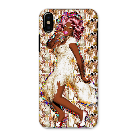 All Stars 3 - Chi Chi Phone Case
