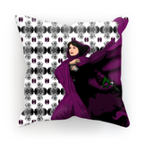 Grand High Witch Cushion Cover