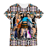 90s Empire Records - Damn the Man Fashion Tee
