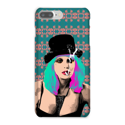 Courtney Love - Bad Bitches Phone Case