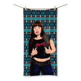 Kath and Kim - Sexy Beach Towel