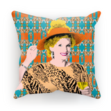 Kath and Kim - Wine Time Cushion Cover
