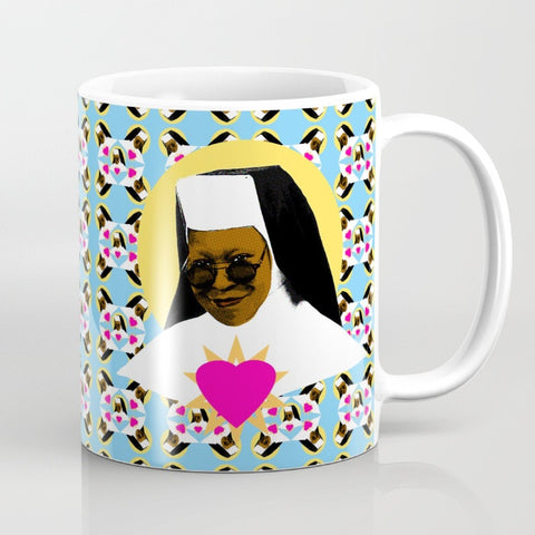 Virgin Delores Mug