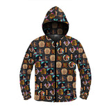 Diva Icons (Limited Edition) - X WayneDidIt Fashion Hoody