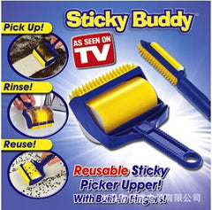 Stick Buddy Reusable Cleaner