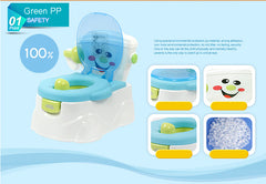 Portable Baby Potty Training