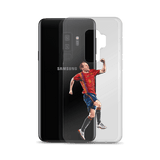 Iniesta Spain Phone Case