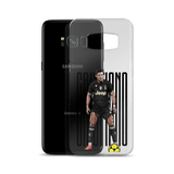 Cristiano Juve iPhone Case