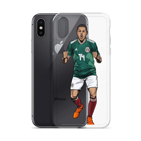 Chicharito Phone Case