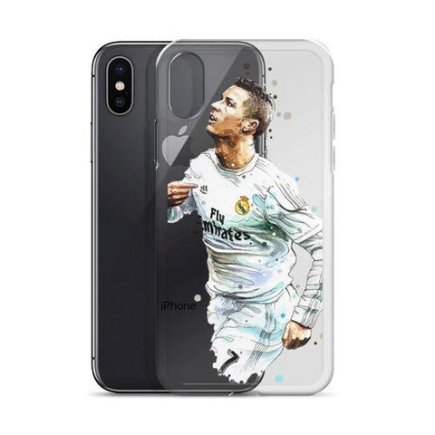 CR7 It's Here! Case