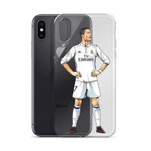 I Am CR7 Case