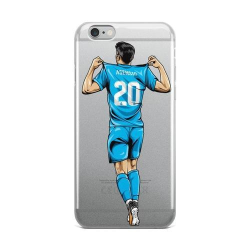I am Asensio Case