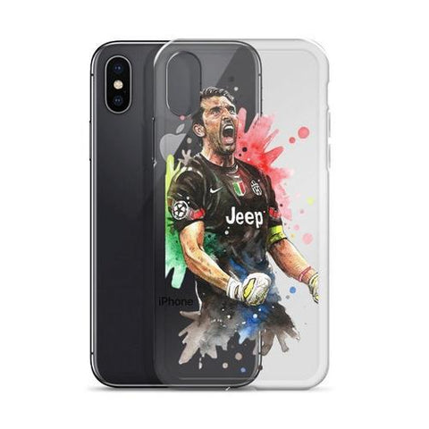 Buffon Case
