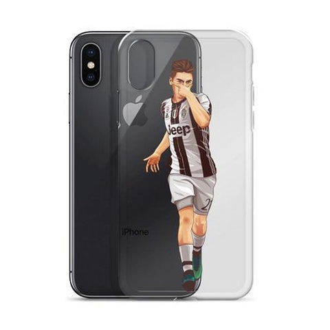 Dybala Mask Case