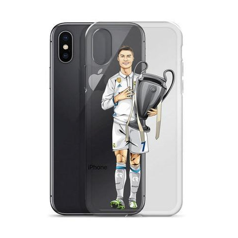 Era CR7 Case