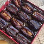 Ganache & Nut Filled Dates