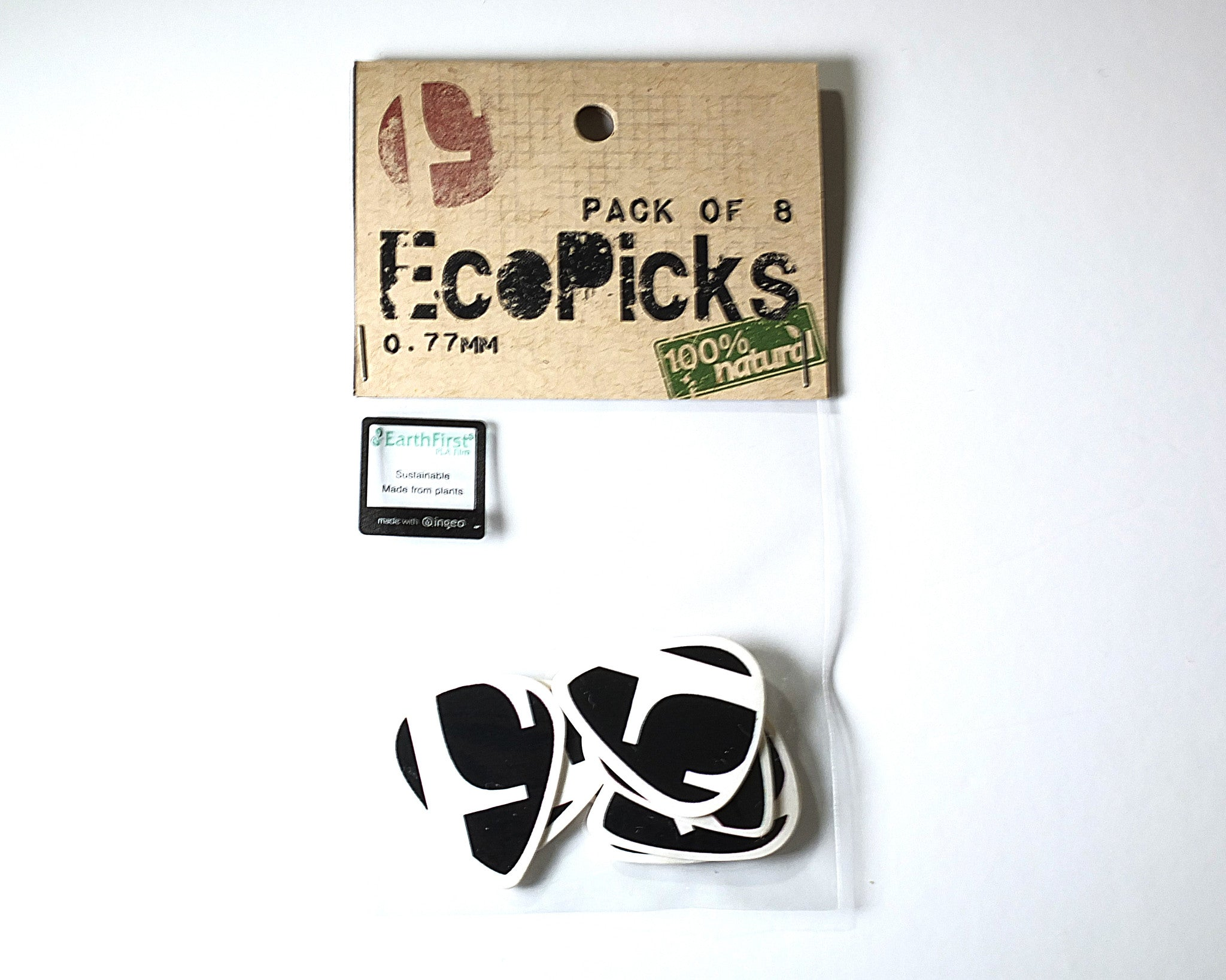 EcoPicks - F-Pedals,Parts - Mini Effect Pedals,