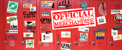 Community Radio Merchandise